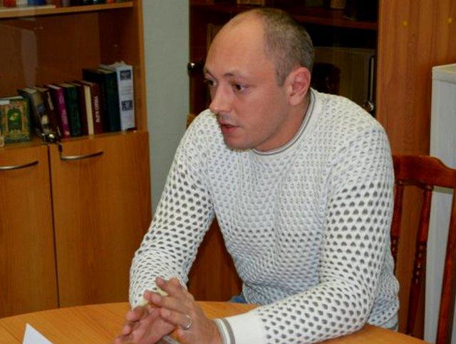 Игорь Панов поделился тайнами ремесла
