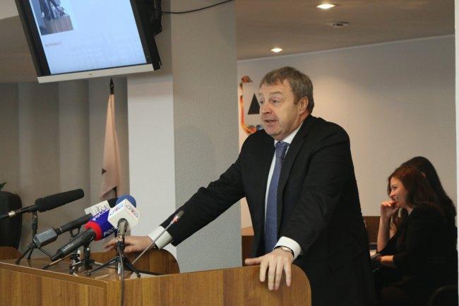 Депутаты рассмотрели «бюджет роста»