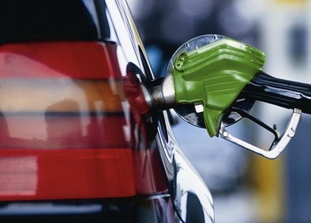 «Золотой» бензин