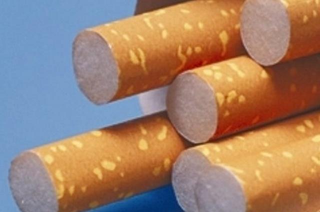 Осторожно, поддельные  сигареты