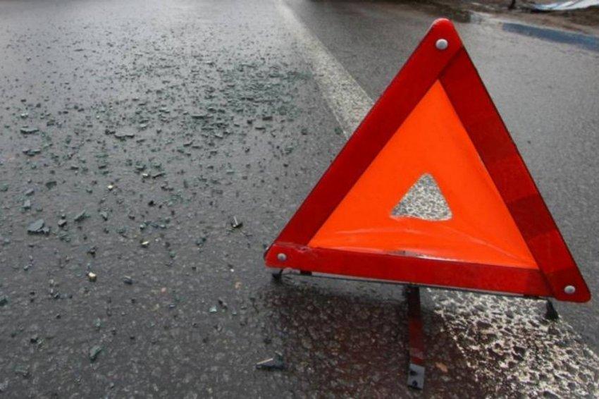 Молодой водитель скрылся с места ДТП
