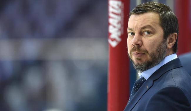 Главного тренера Магнитки сняли