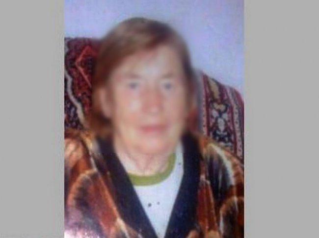 Анна Гредякина найдена мёртвой