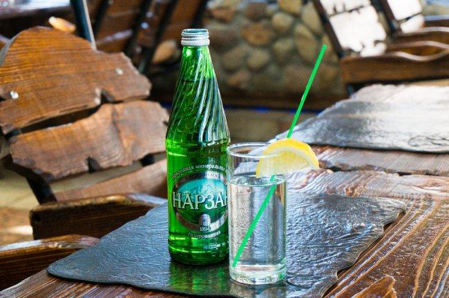Скоро будем пить «Нарзан»