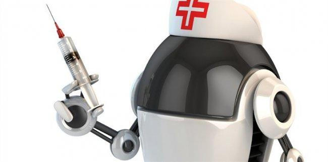 Минздрав захватили роботы