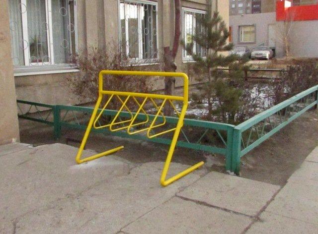 На юге города появятся велодорожки