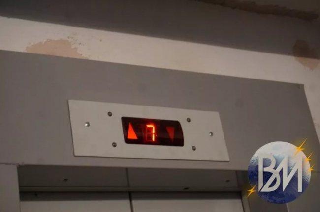Когда пойдут лифты?