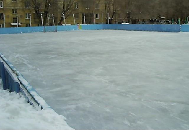 Любителям хоккея на радость