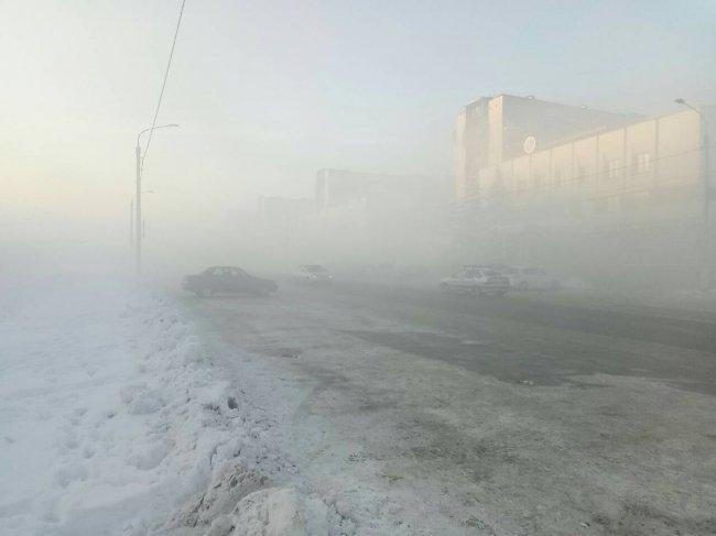 Четыре жертвы тумана и невнимательности