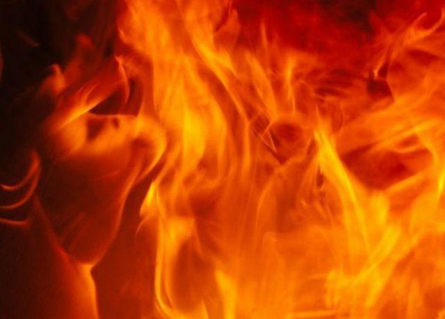 Чаще горят дома