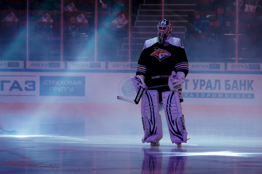 Василий Кошечкин защитит честь страны