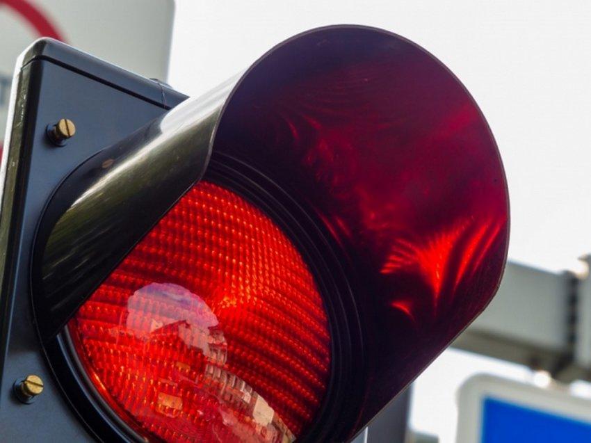Магнитогорские водители плюют на правила
