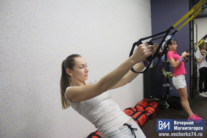 Жемчужины фитнеса
