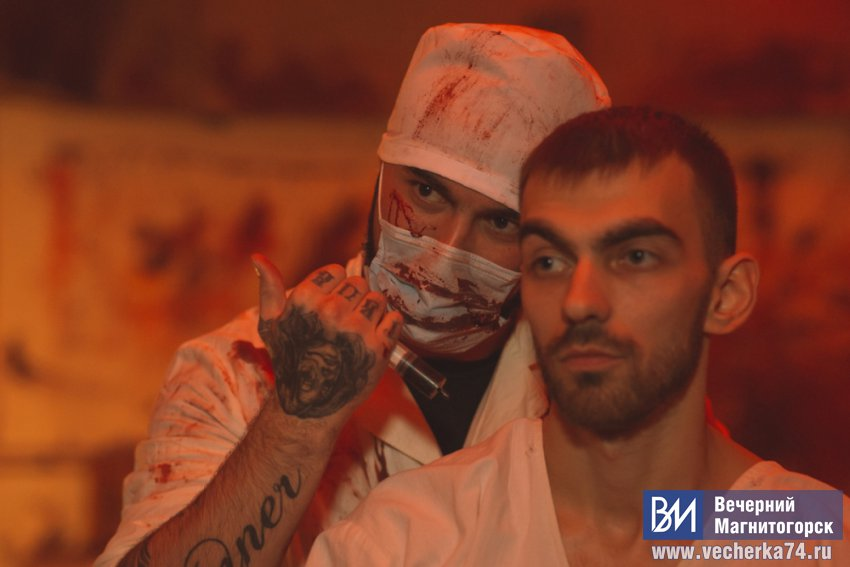 Магнитогорский рэпер снял клип