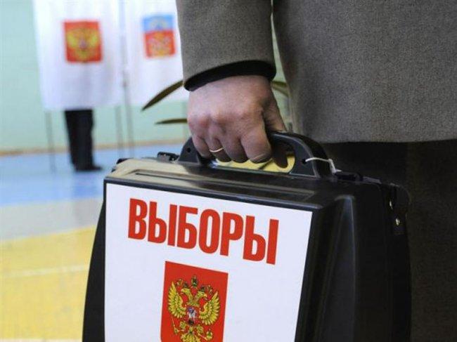 Выборы Президента отменят электоральное рабство