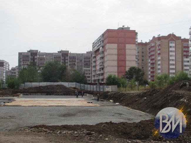 На юге города построят ещё одну школу
