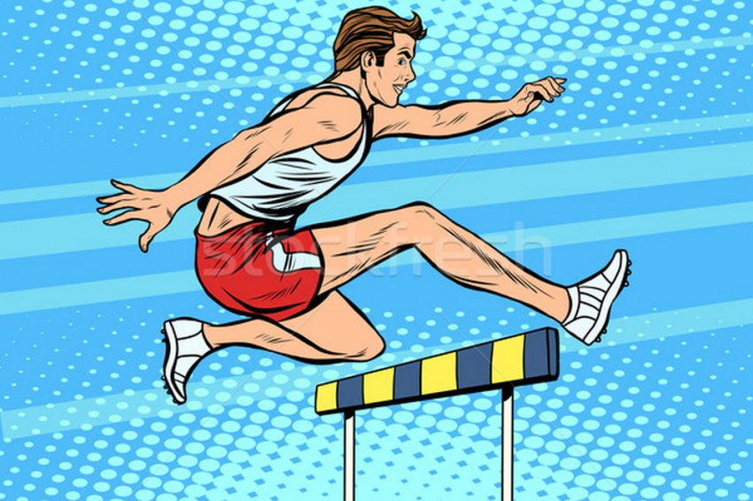Магнитогорские легкоатлеты поедут на Первенство России