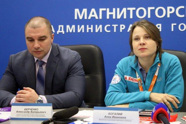 Анна Богалий: «Мы пришли сюда минимум на пять лет»
