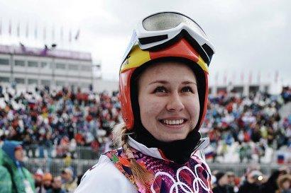 Магнитогорская спортсменка едет на Олимпийские игры