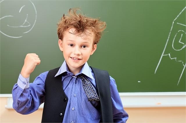 Идёт ли на учёбу первая смена?