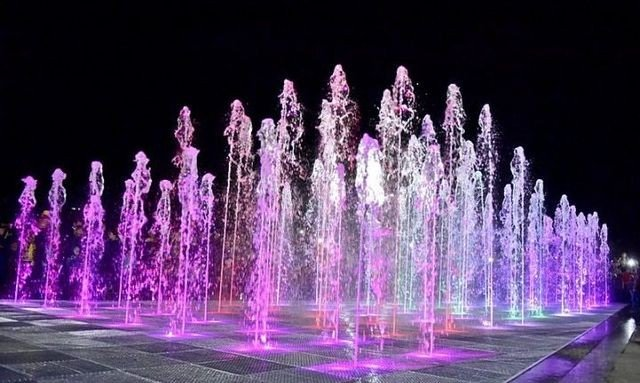 В Магнитогорске появится новый фонтан