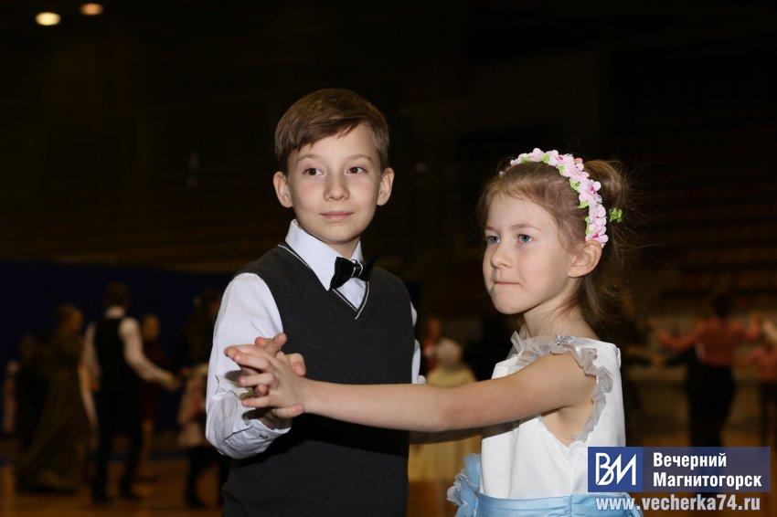 Чем занималась молодёжь на современном балу