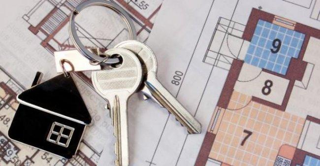 Двадцать молодых семей получили квартиры