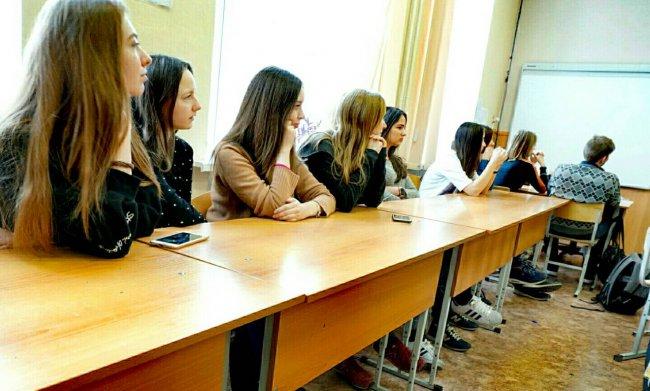 Александр Морозов хулиганил в школе