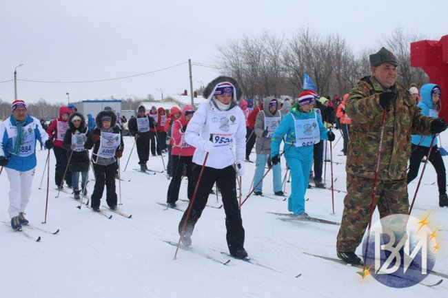 В Челябинске нет снега, а Магнитка не жалуется