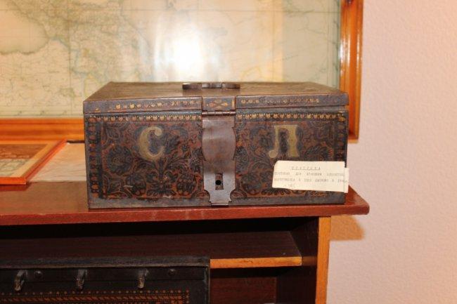 Челябинской почте исполняется 220 лет