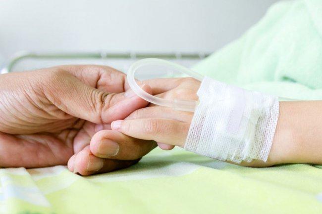 Детская онкология: 10 шагов профилактики