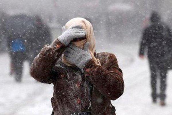 «Зима недаром злится»