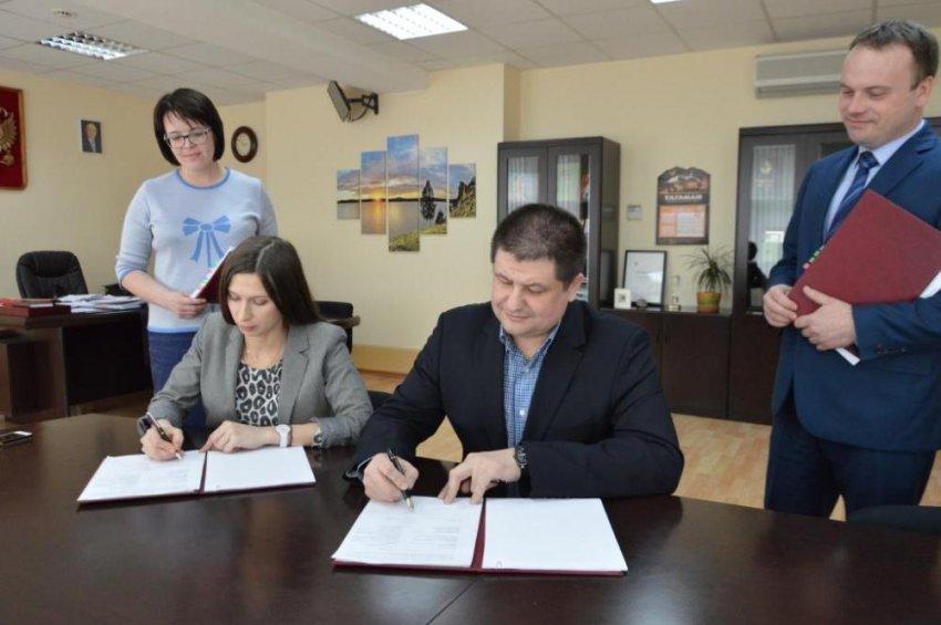 Магнитогорская компания наведёт порядок в областном центре