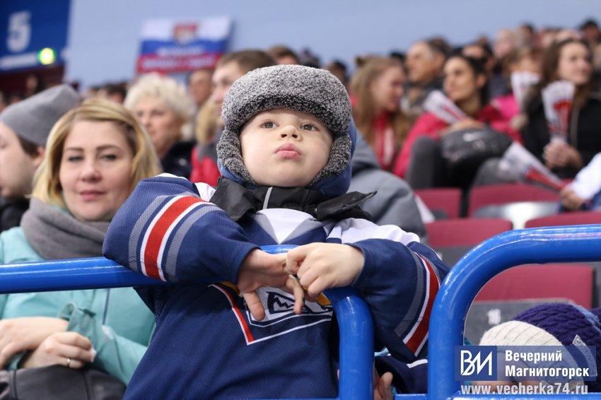 Победа! «Металлург» выходит в следующую стадию плей-офф