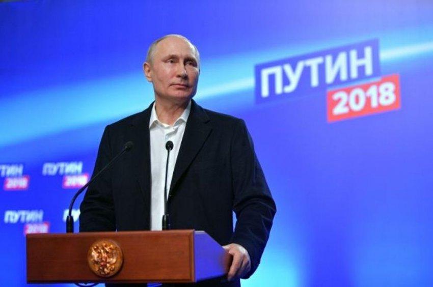 Россия сделала свой выбор