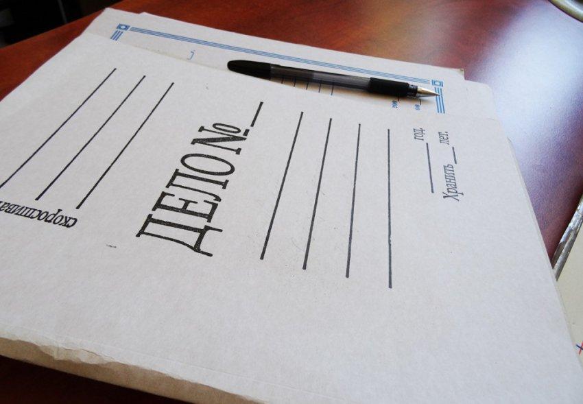 Подделала документы ради высокой пенсии