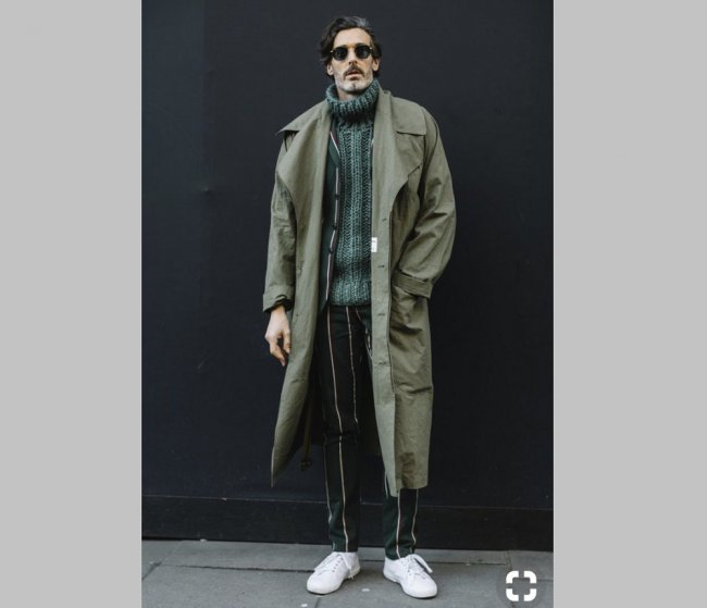 ТОП-5 модных тенденций весны