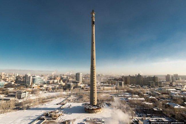 Магнитка устроит взрыв в Екатеринбурге