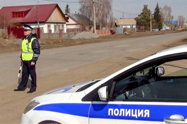 Полицейский-отпускник раскрыл преступление