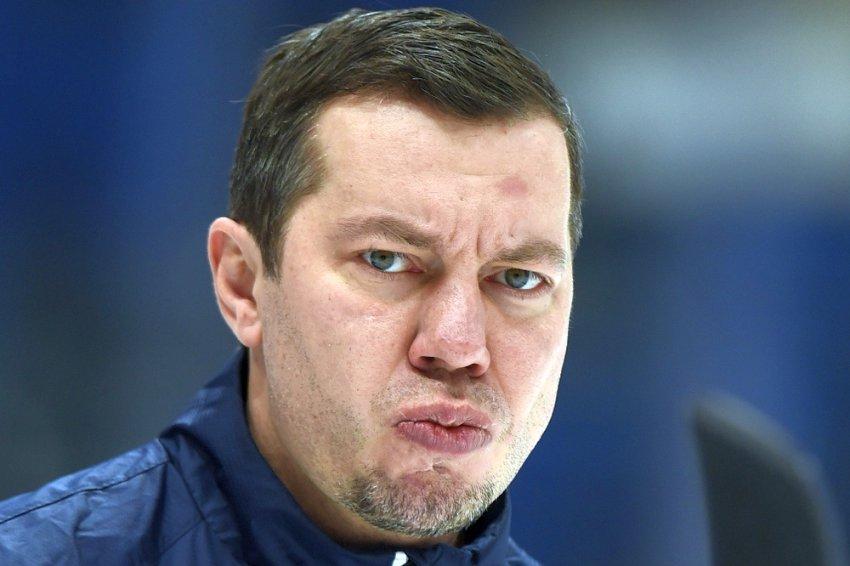 Воробьёв повезёт сборную России в Данию