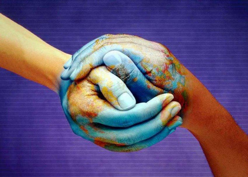 Сегодня международный день культуры