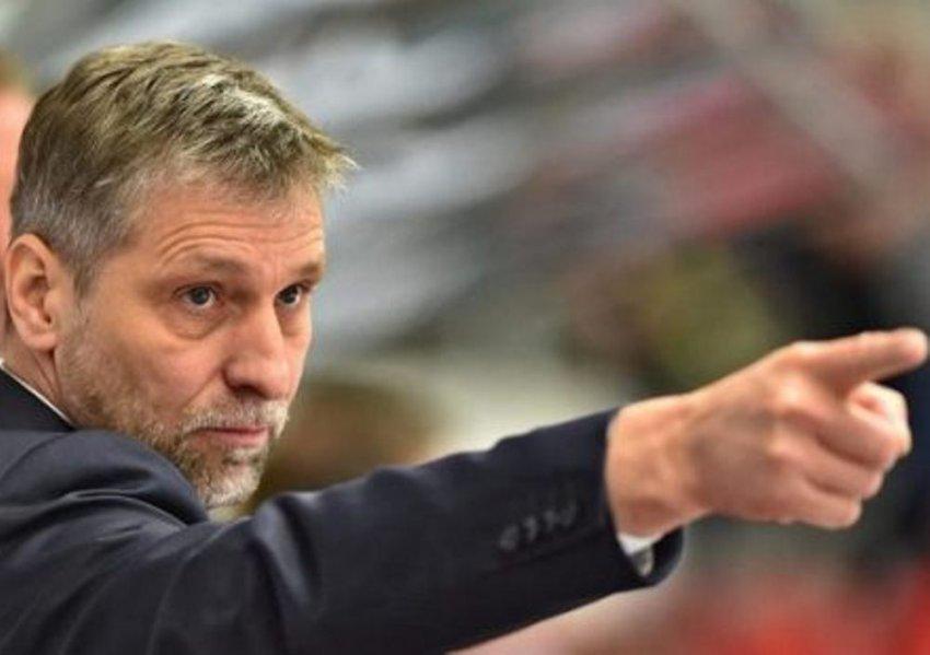 «Металлург» обновил тренерский состав