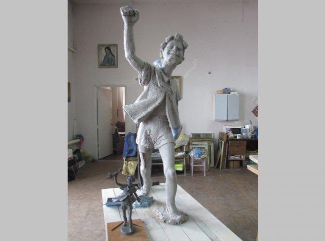 Что роднит Буратино и Ленина?