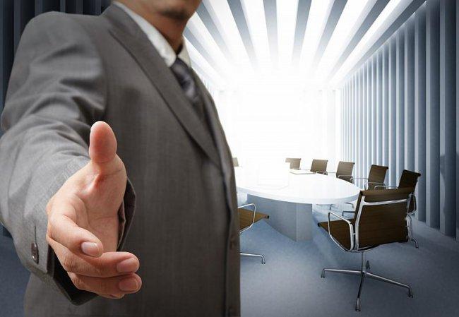 Защитник бизнеса принимает обращения