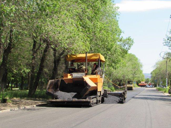 Какие дороги отремонтируют до июля