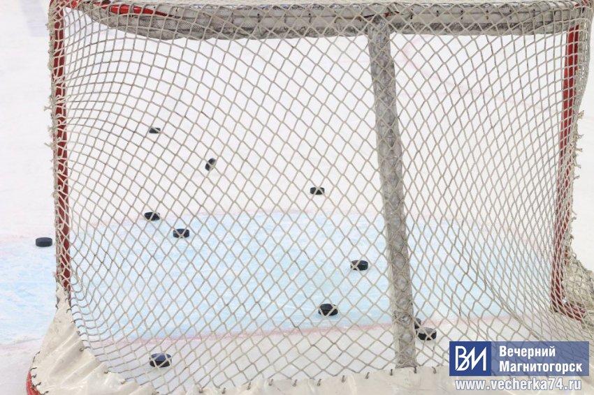 Разомнёмся перед началом хоккейного  сезона!
