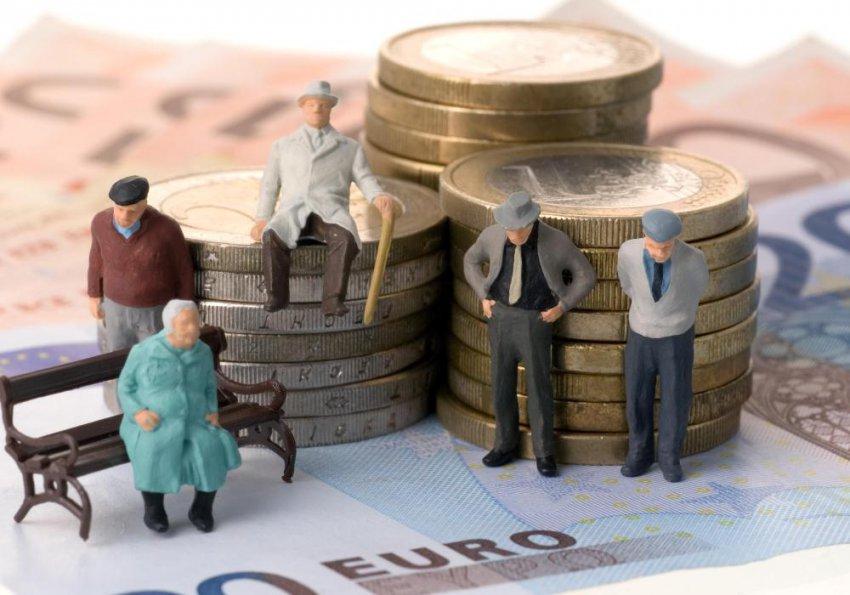 От пенсии нужно отказаться!