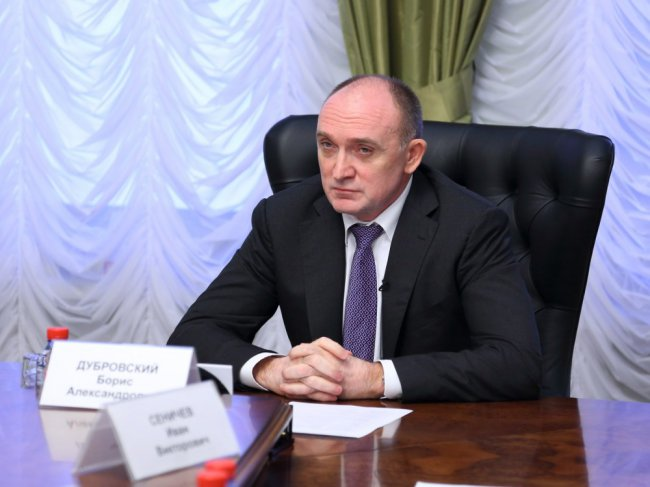 Борис Дубровский рассказал о своих доходах