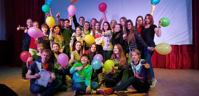 Магнитогорские студенты учились у педагога из Москвы