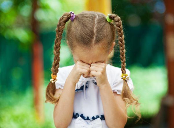 Плачущий ребёнок рассказал об убийстве